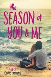 The Season of You & Me - Robin Constantine