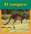 El Canguro = Kangaroo - Patricia Whitehouse
