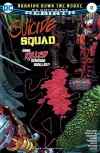 Suicide Squad (2016-) #12 - Rob Williams, Dean White, Adriano Lucas, John Romita, Danny Miki, Richard Friend, Eber Ferreira, Eddy Barrows