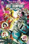 Bill and Ted's Most Triumphant Return #6 (Bill & Ted Most Triumphant Return) - Jerry Gaylord, Brian Lynch