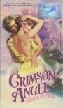 Crimson Angel - Penelope Neri