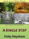 A Single Step - Vicky Heysham