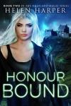 Honour Bound (Highland Magic Book 2) - Helen Harper
