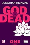 God Is Dead #1 - Jonathan Hickman