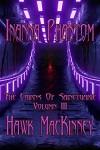 Inanna Phantom - Hawk MacKinney