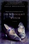 The Midnight Witch - Paula Brackston