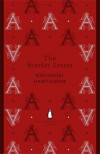 The Scarlet Letter (Penguin English Library) by Nathaniel Hawthorne (28-Jun-2012) Paperback - Nathaniel Hawthorne