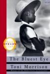 The Bluest Eye Publisher: Knopf - Toni Morrison