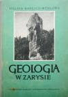 Geologia w zarysie - Halina Radlicz-Rühlowa