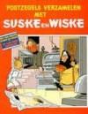 De macabere macralles (Suske en Wiske, #) - Willy Vandersteen