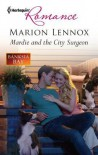 Mardie and the City Surgeon - Marion Lennox