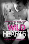 Wild Hearts - Magan Vernon