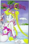 Sailor Moon Vol 7 Chix Comics (Sailor Moon, 7) - Naoko Takeuchi