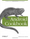 Android Cookbook - Ian F. Darwin