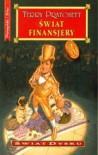 Świat finansjery (Świat Dysku, #36) - Piotr W. Cholewa, Terry Pratchett