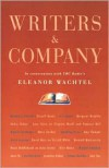 Writers and Company: In Conversation with CBC Radio's Eleanor Wachtel -
