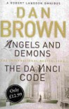 Angels and Demons / The Da Vinci Code (Robert Langdon, #1-2) - Dan Brown