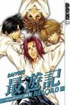 Saiyuki Reload Volume 4 - Kazuya Minekura