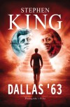 Dallas '63 - Tomasz Wilusz, Stephen King