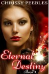 Eternal Destiny - Chrissy Peebles