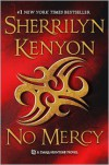 No Mercy (Dark-Hunter Series #14) -
