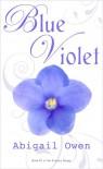 Blue Violet - Abigail Owen
