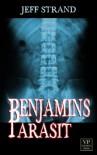 Benjamins Parasit - Jeff Strand