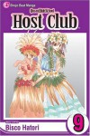 Ouran High School Host Club, Vol. 09 - Bisco Hatori