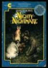 Nighty-Nightmare (Bunnicula) - James Howe