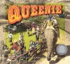 Queenie: One Elephant's Story - Corinne Fenton, Peter Gouldthorpe