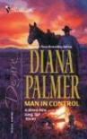 Man In Control (Silhouette Desire #1537) - Diana Palmer