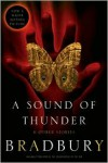 A Sound of Thunder and Other Stories -