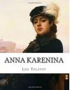 Anna Karenina - Leo Tolstoy, Constance Garnett