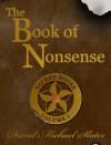 The Book of Nonsense - David Michael Slater
