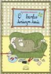 O bardzo leniwym kocie - Franziska Biermann