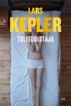 Tulitodistaja - Lars Kepler, Elina Uotila