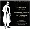 The Darlington Substitution Scandal/Sherlock Holmes and the Reichenbach Secret - David Stuart Davies