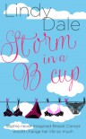 Storm in A B Cup - A Breast Cancer Tale - Lindy Dale