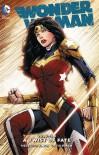 Wonder Woman Vol. 8: A Twist of Faith - Meredith Finch, David Finch