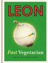 Leon Fast Vegetarian - Jane Baxter, Henry Dimbleby