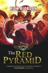 The Red Pyramid  - Rick Riordan, Aditya Hadi