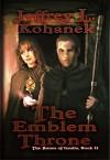 The Emblem Throne (The Runes of Issalia, Book II) - Jeffrey  L. Kohanek