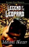 Legend of the Leopard - Melani Blazer