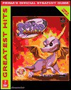 Spyro 2 : Ripto's Rage: Prima's Official Strategy Guide - Dimension Publishing