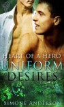 Uniform Desires - Simone Anderson