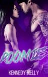 Roomies (Book One) - Krystin Sanchez, Lance Jones, Kelly Kennedy