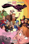 The Unbeatable Squirrel Girl Vol. 1: Squirrel Power (The Unbeatable Squirrel Girl (2015)) - Ryan North, Steve Ditko, Will Murray, Steve Ditko, Erica Henderson