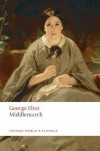 Middlemarch - George Eliot, David  Carroll, Felicia Bonaparte