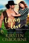 Literary Love (Lazy Love Book 2) - Kirsten Osbourne