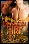 Dragon Fire - Emily Carrington